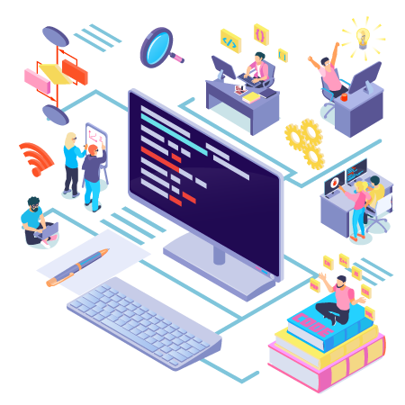 kelton code design script website