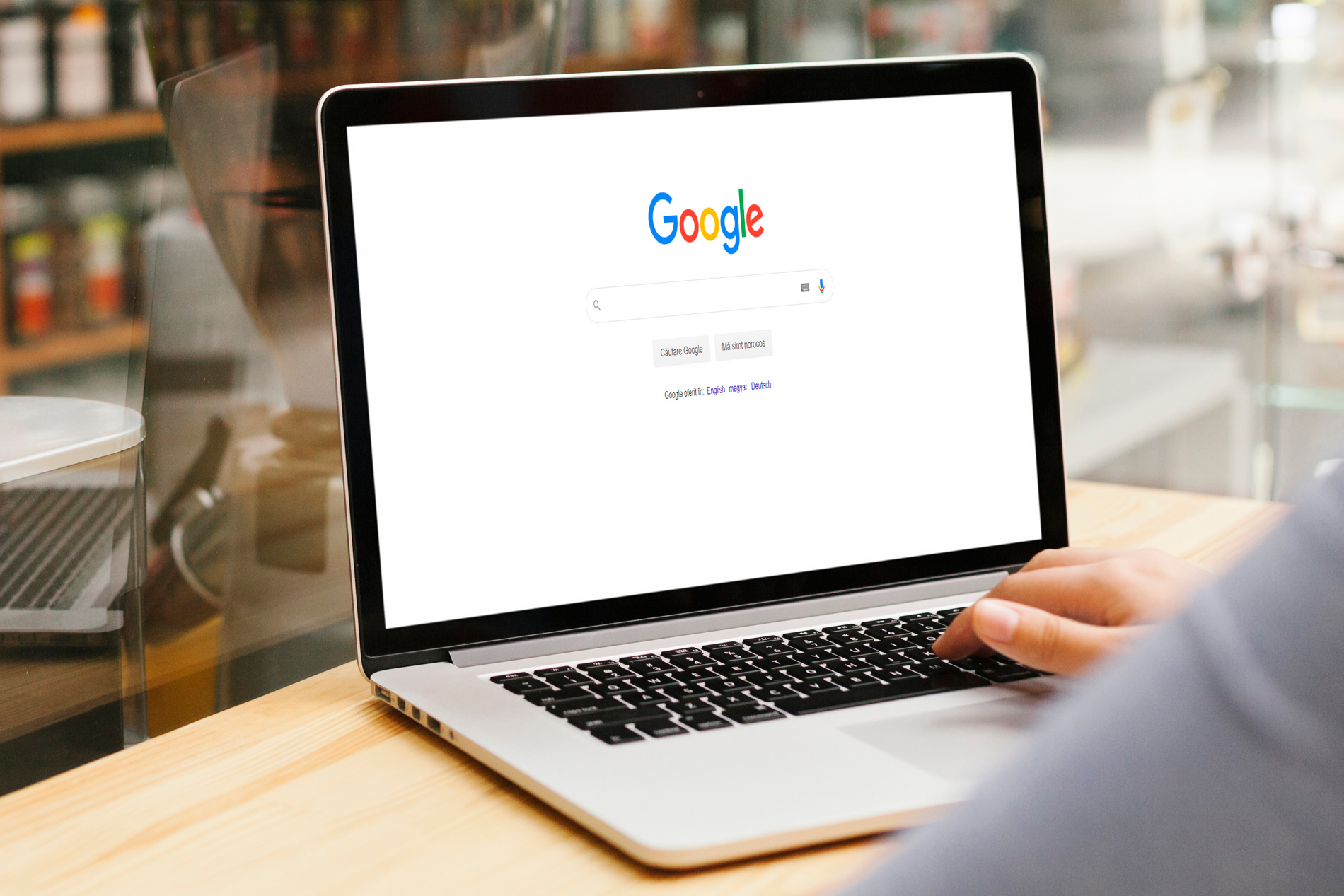 google seo laptop promovare online kelton