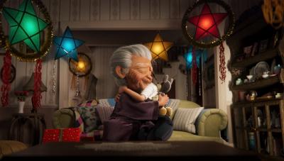 De la familia noastra, catre familia voastra - Campanie Disney.